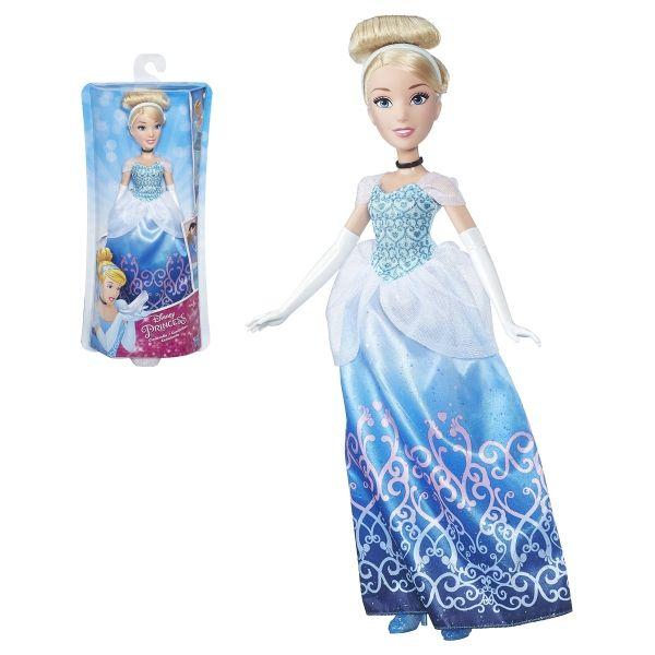 Papusa Disney,Princess,cu accesorii fashion