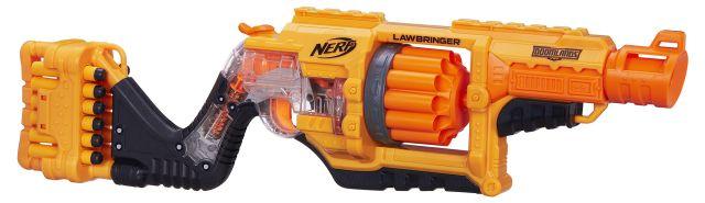 Nerf-Blaster Doomlands,Lawbringer