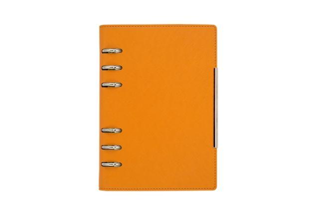 Organizator B6,Alicante,6 inele,orange