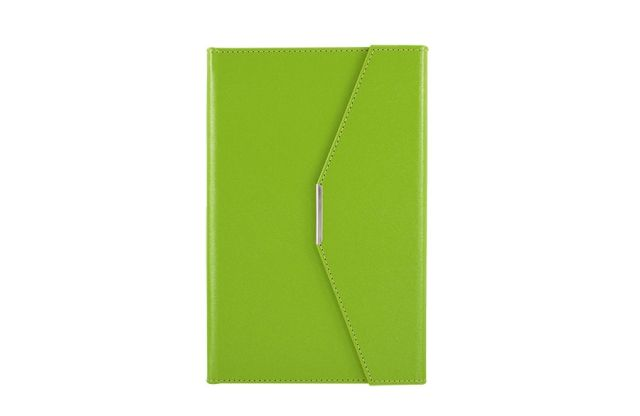 Agenda plic A5,Ultra,122file,apple
