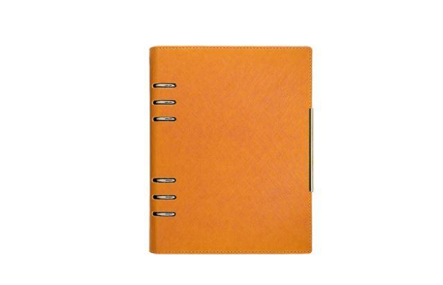 Organizator A5,Alicante,6 inele,orange
