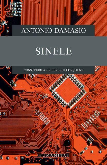 SINELE. CONSTRUIREA CREIERULUI CONSTIENT