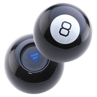 Bila 8 Ball Mistery