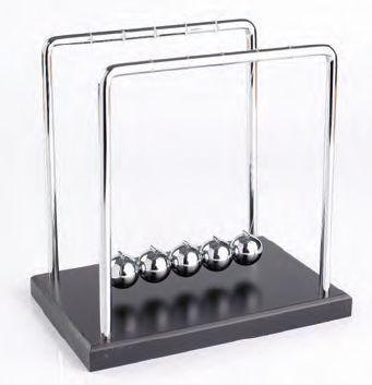 Perpetum mobile Newton