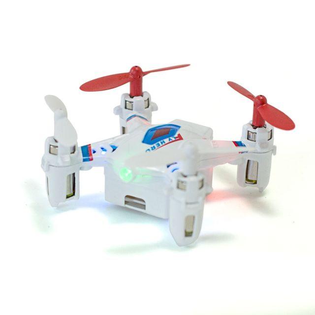 Drona Micro, alba