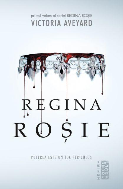 REGINA ROSIE (REGINA ROSIE, VOL 1)