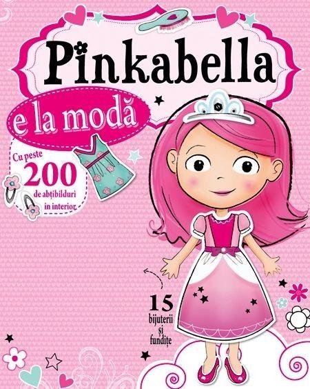 PINKABELLA E LA MODA