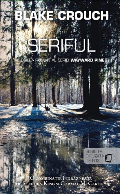 SERIFUL (SERIA WAYWARD PINES VOL. 2)