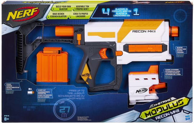 Nerf-Modulus,Recon MK11