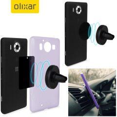 Suport auto magnetic pentru telefon, olixar