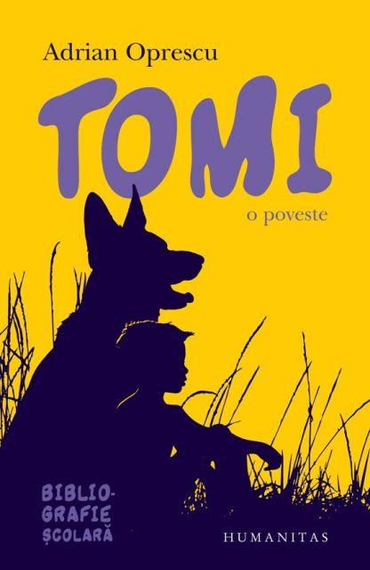 TOMI. O POVESTE