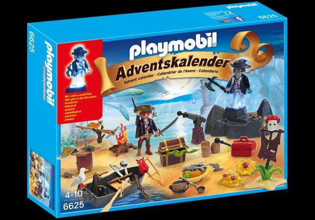 Playmobil-Calendar,Craciun, insula comorilor