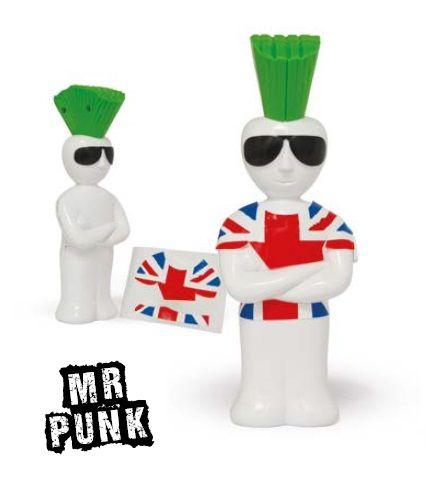 Mr. Punk aparat de tuns