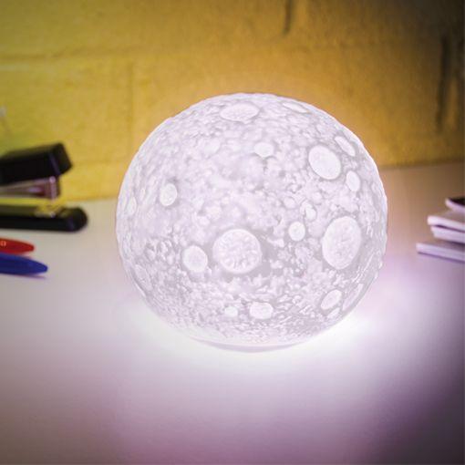 Lampa ambientala Luna