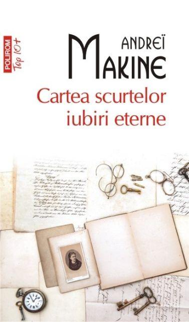 CARTEA SCURTELOR IUBIRI ETERNE TOP 10