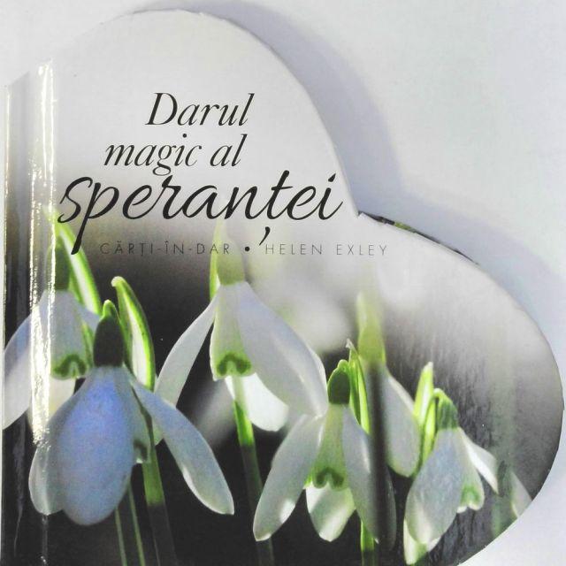 DARUL MAGIC AL SPERANTEI