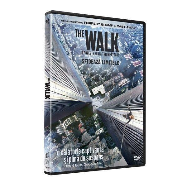 The Walk: Sfideaza limitele