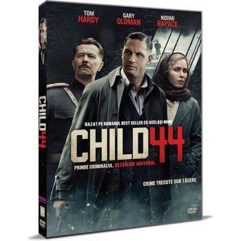 Child 44: Crime Trecute sub Tacere