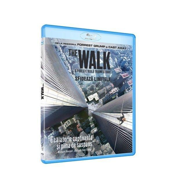 BD: The Walk: Sfideaza limitele