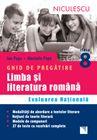 LIMBA SI LITERATURA ROMANA EVALUARE NATIONALA GHID DE PREGATIRE CLASA 8