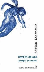 CARTEA DE APA. CU BORGES, PRIVIND RAUL