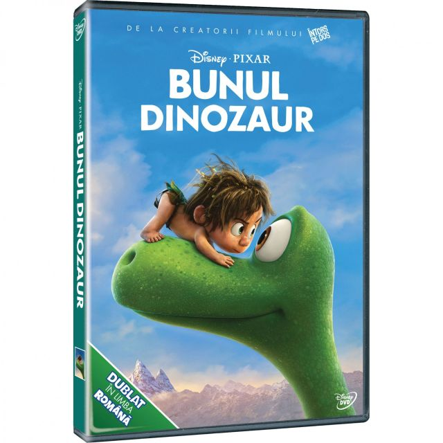 THE GOOD DINOSAUR - BUNUL DINOZAUR