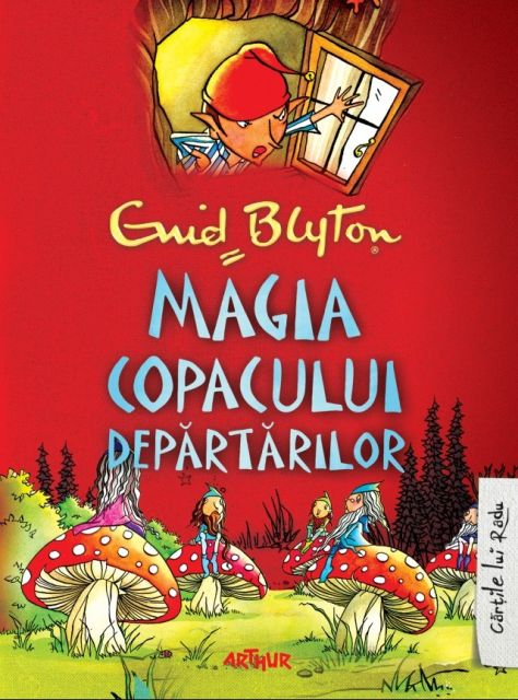 MAGIA COPACULUI DEPARTARILOR (COPACUL DEPARTARILOR, VOL 2)