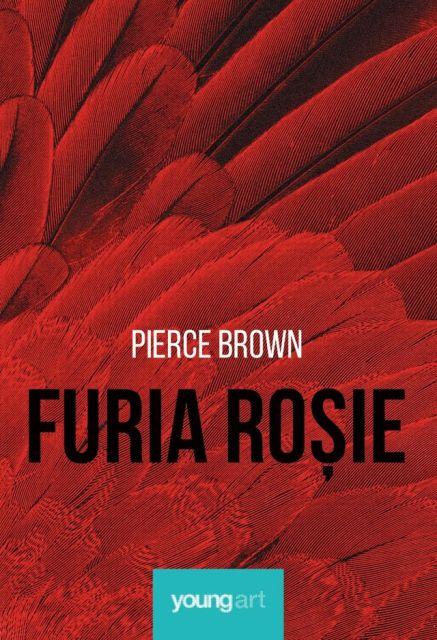 FURIA ROSIE