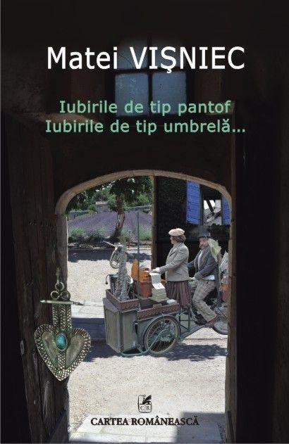 IUBIRILE DE TIP PANTOF. IUBIRILE DE TIP UMBRELA…