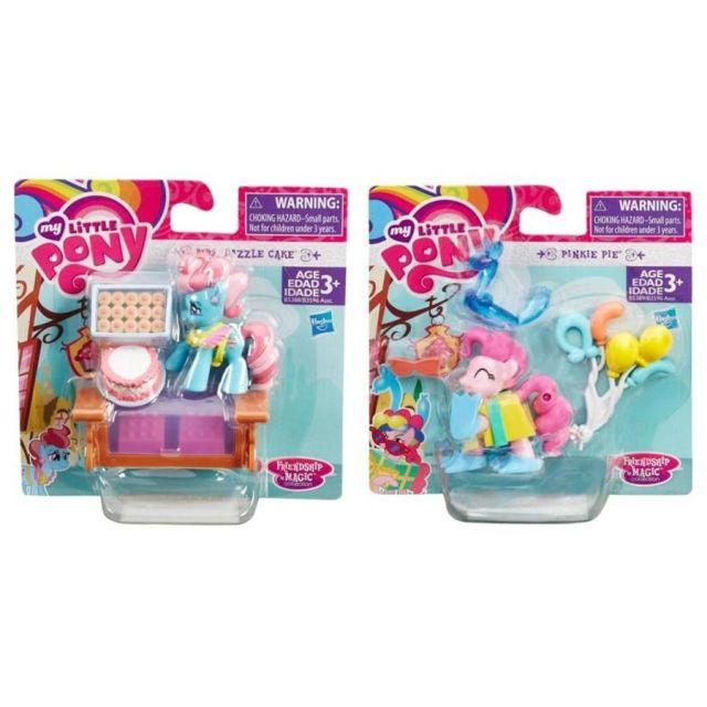 MLP-Figurina mini ponei,FIM,1 acces.
