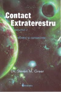 CONTACT EXTRATERESTRU VOL. 2