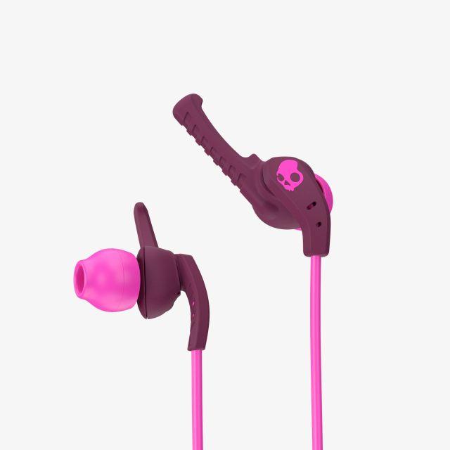 Casti Skullcandy XTPLYO Plum/Pink/Pink MIC