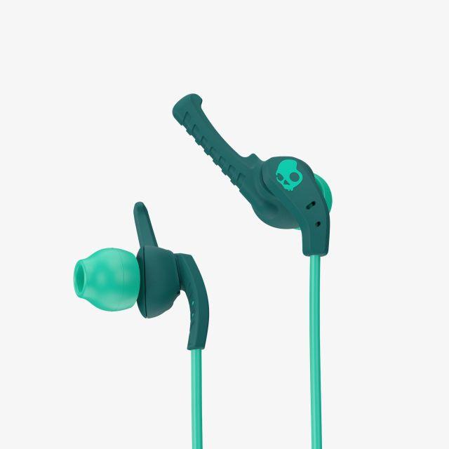 Casti Skullcandy XTPLYO Teal/Green/Green MIC