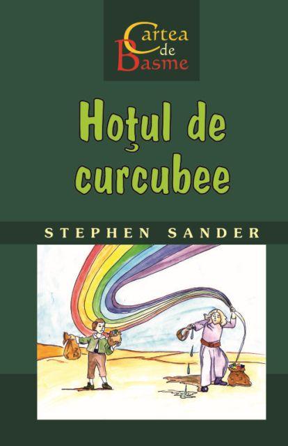 CARTEA DE BASME. HO?UL DE CURCUBEE