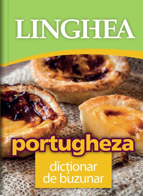 PORTUGHEZA-DICTIONAR DE BUZUNAR
