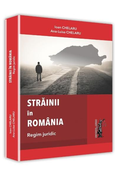 STRAINII IN ROMANIA