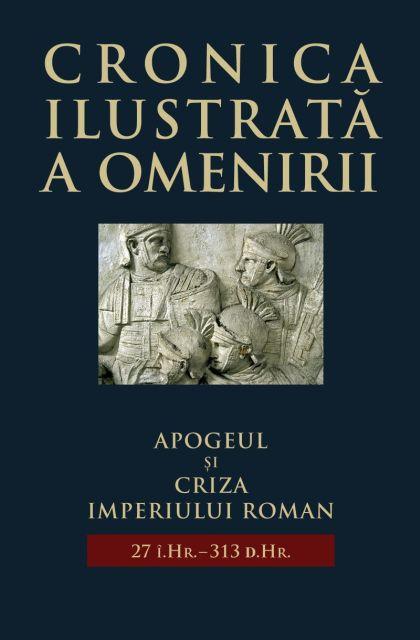 CRONICA ILUSTRATA A OMENIRII, VOL 4