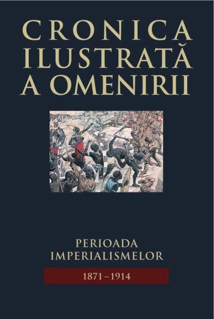 CRONICA ILUSTRATA A OMENIRII, VOL 10