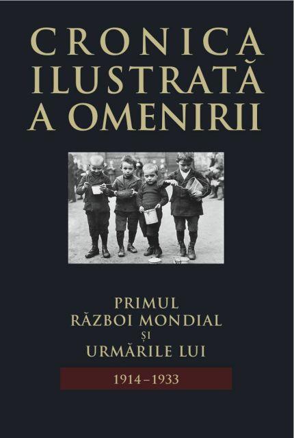 CRONICA ILUSTRATA A OMENIRII, VOL 11