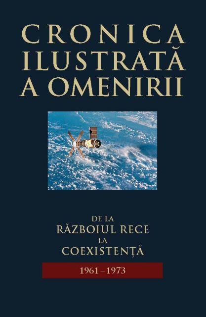 CRONICA ILUSTRATA A OMENIRII, VOL 14