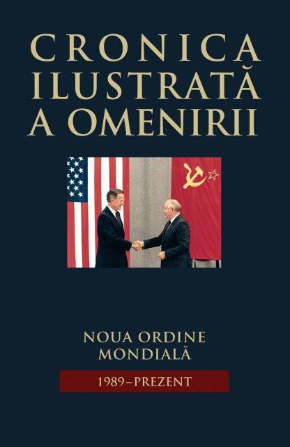 CRONICA ILUSTRATA A OMENIRII, VOL 16