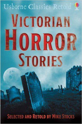 VICTORIAN HORROR STORIES