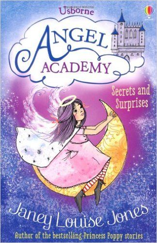 ANGEL ACADEMY SECRETS AND SURPRISES