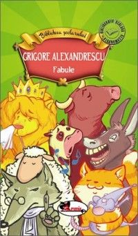 G.ALEXANDRESCU - FABULE