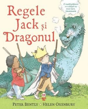 REGELE JACK SI DRAGONUL