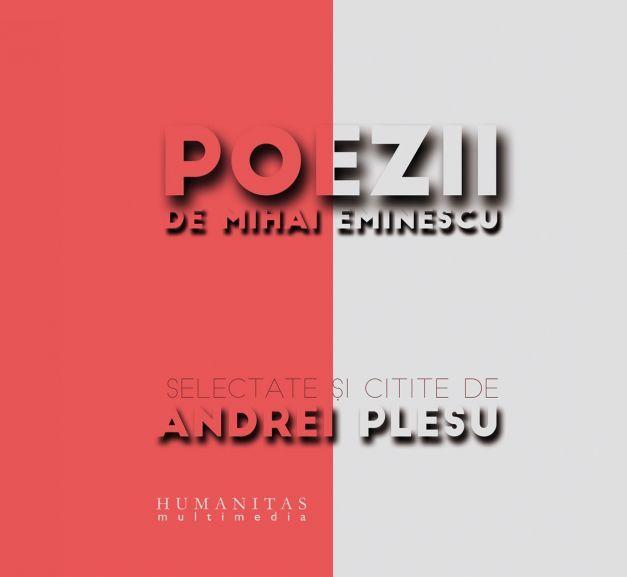 CD POEZII