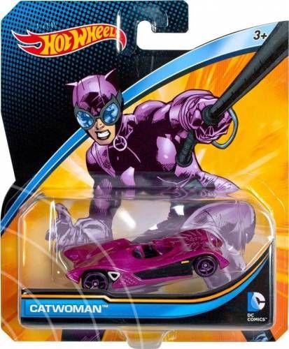 Masinuta Hot Wheels,super eroi