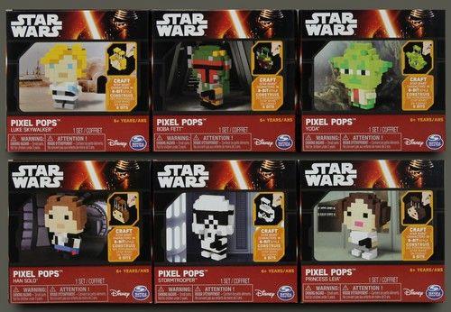 Star Wars,creaza figurina,Spin Master