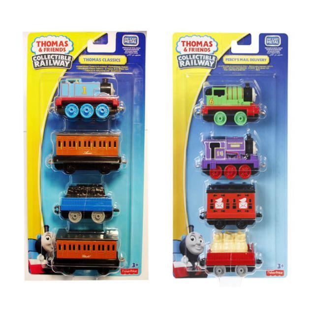 Vehicule Thomas,4buc/set