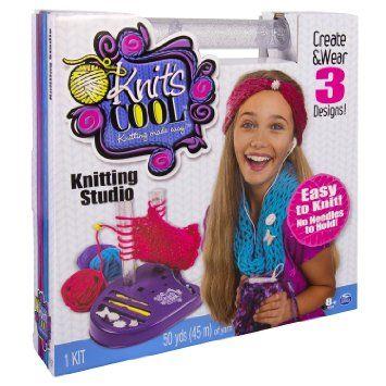 Set tricotat,Spin Master